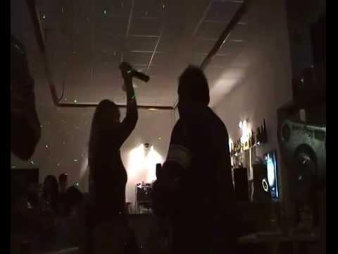 Karaoke,Musica e Balli al bar Eden di Serravalle Ferrara 17/09/2015 Parte1
