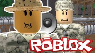 Roblox ? ESCAPING EL OBBY ARMY!! | COOKIE SOLIDER!