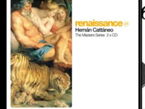 Hernán Cattáneo - Renaissance - The Masters Series (2004)