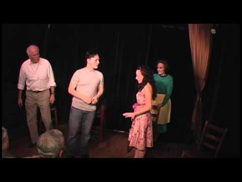 .All My Sons, by Arthur Miller - Act I