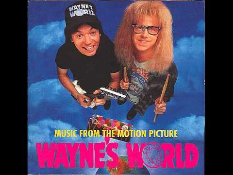 Cinderella - Hot and Bothered (from Wayne's World OST)