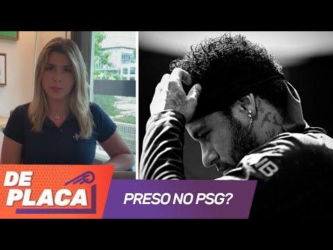 PSG só aceita vender Neymar pelo que pagou