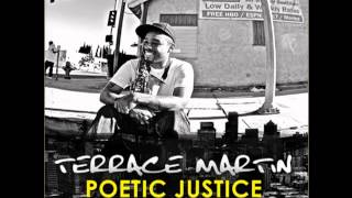 Terrace Martin - Poetic Justice (Saxophone Mix)