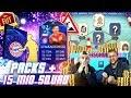 Download FIFA 19:TOTGS PACK OPENING+ SBCs + DAS HEFTIGSTE TEAM BAUEN  !!