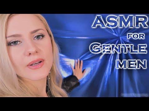 ASMR ✂️ GentleMen's Spa ✂️ Steam ○ Shave ○ Haircut