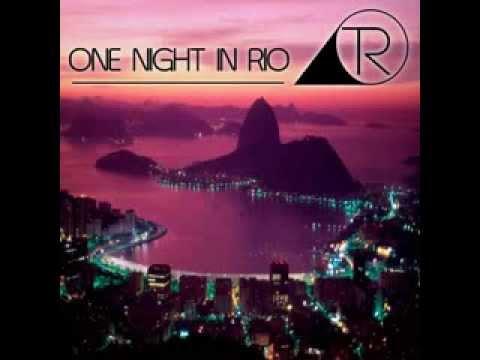 Tigo Rangel - One Night In Rio (Deep House - 2013)