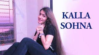 Gambar cover KALLA SOHNA NAI Cover - Neha Kakkar | Cover By Prabhjee Kaur | Asim Riaz | Neha Kakkar Songs Punjabi
