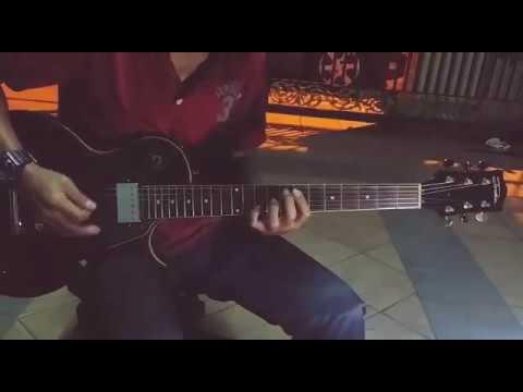 meniti suratan MAY gitar solo jeff