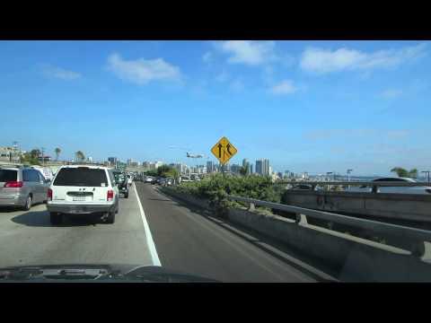 I-5 San Diego