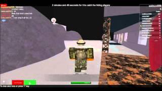 ROBLOX-Video von ashton689
