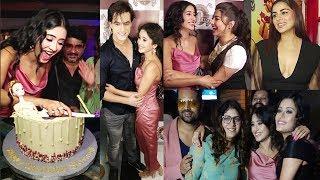 Shivangi Joshi Birthday Party 2019   Mohsin Khan, Surbhi Chandana, Aditi Bhatia, Shraddha Arya