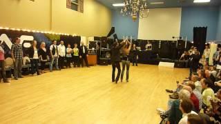 Shane & Keri MidWest Professional Demo