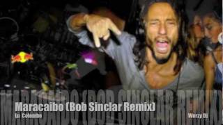 Lu Colombo - Maracaibo (Bob Sinclar Remix)