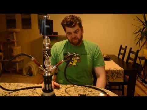 Basilray Reviews: The Proteus E-Hookah Attachment From Aspir