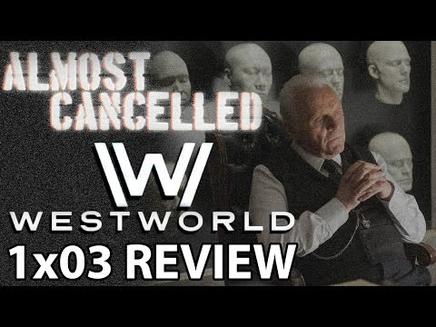 Westworld Season 1 Episode 3 'The Stray' Review
