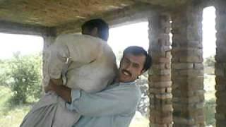 da shah sahib anjam
