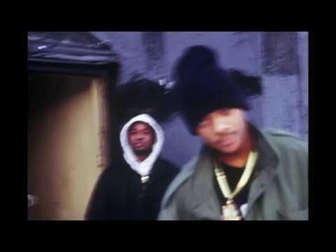Mobb Deep - Extortion (Featuring Method Man)