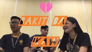 Bakit Ba Ikaw by Michael Pangilinan | Song Cover by Vashti
