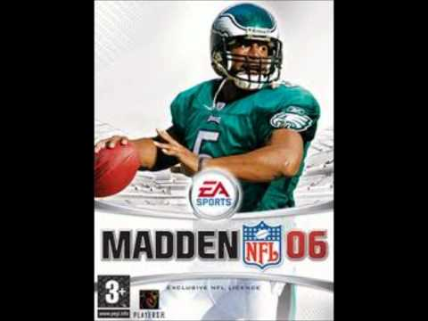 Madden NFL 06  Soundtrack Born To Win