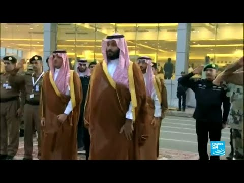 """Canada-Saudi Arabia spat: """"We will always speak up"""" Canada Foreign Minister refuses to back down"""