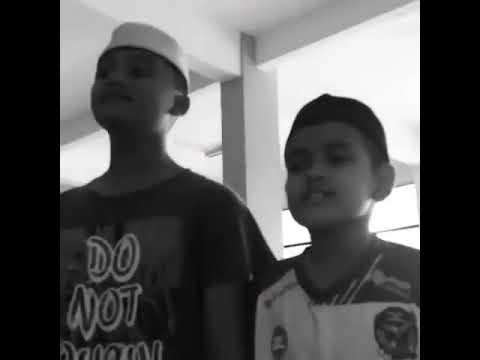 """""""Kiroro Mirae"""" Cover Versi Nasyid"""