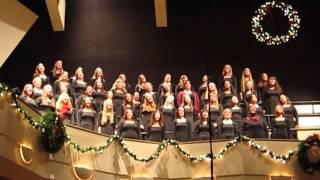 Apple Tree Wassail – MSU Denver Women's Choir