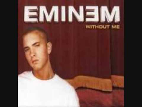 Eminem without me (acapella)