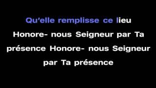 vuclip Gael Music - Emmanuel - Version karaoke