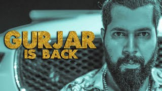 GURJAR IS BACK | ESHAN BHATI | PRIYA SONI | ARPIT RANA |gujjar kartoos fukde | NEW GUJJAR SONGS 2020