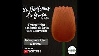 Estudo Bíblico-Doutrinário - 26.08.2020