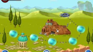 Angry Birds Star Wars часть 2