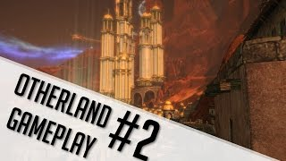 Otherland - F2P Action MMORPG - Gameplay #2