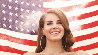 Repeat youtube video Lana Del Rey - Blue Jeans (RAC Remix)