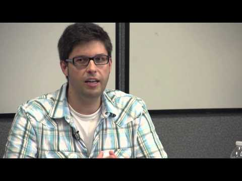 Writing And Submitting Short Stories -- David James Poissant