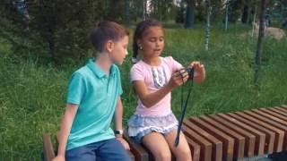 видео Выбор фотоаппарата для Вашего ребенка