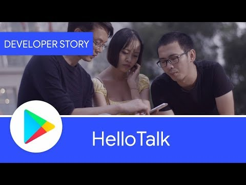 Android Developer Story: HelloTalk improves app quality & revenue w/ Android Vitals & Subscriptions