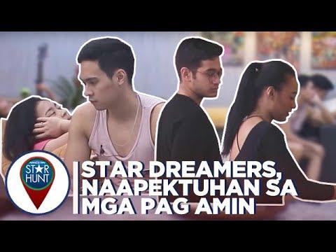 Camp Star Hunt: Star Dreamers, naapektuhan sa mga nangyaring pag amin sa K-Pop party