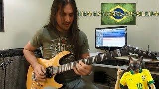 Baixar Hino Nacional Brasileiro Guitarra