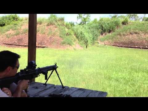 HK90 Full Auto