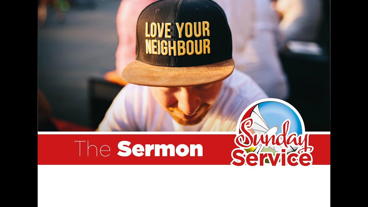 Sundays Sermon Matthew 22