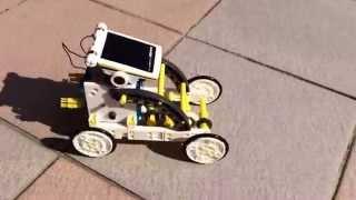 14合1之08~汽車機器人