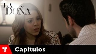 La Doña | Capítulo 83 | Telemundo