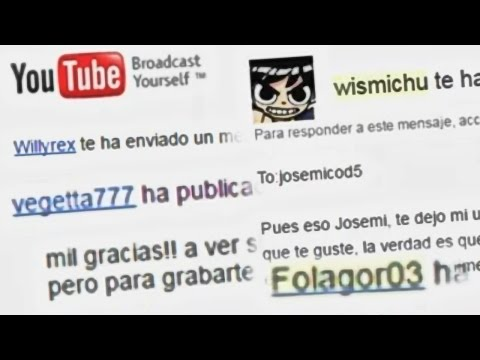 CORREOS ELECTRÓNICOS DE 2010 | Josemi