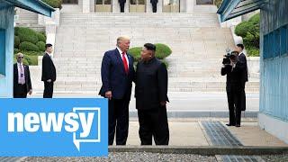 North Korea not interested in U.S. talks