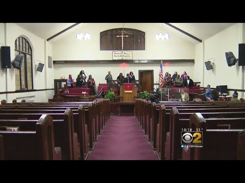 Historic North Side African-American Church Moving To West Side