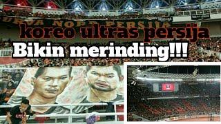 Aksi Ultras Persija Bikin Ri 1 Merinding Final Piala Presiden  2018
