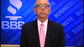 BBB Minute: Hiring a Contractor