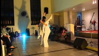 Dança: Yeshua (Fernandinho) - Erlany Melo e Lúcio de Oliveira