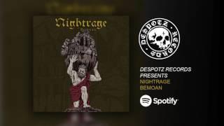 Nightrage - Bemoan (HQ Audio Stream)