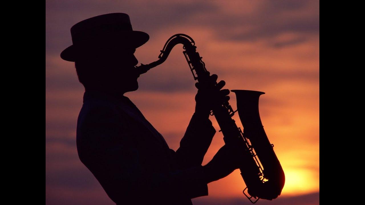 Саксофон, Saxophon .Очень красивое соло - YouTube